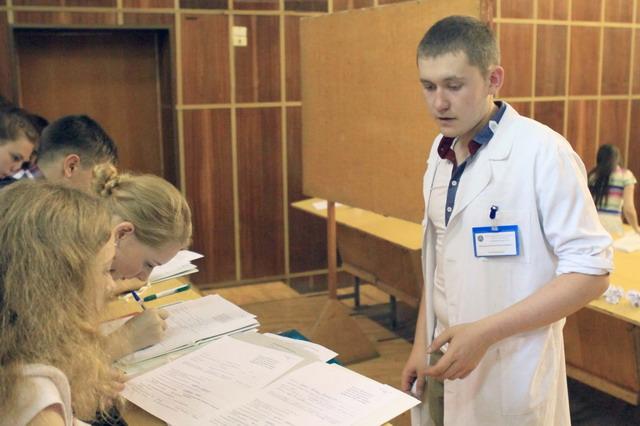 Новини Національго медичного університету НМУ