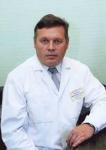 Марушко Юрій Володимирович