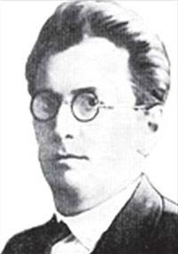 pidgaevsky